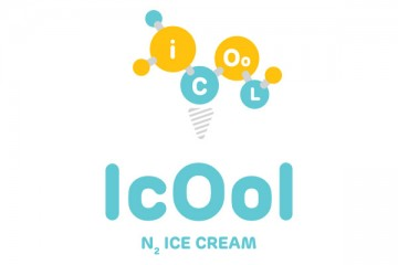 I-Cool N2 Ice Cream